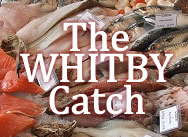 Buy Fresh Whitby Seafood Onine