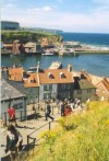 Whitby's 199 Steps, The
