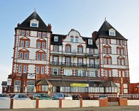 Metropole Towers Luxury Holiday Apartments Whitby