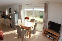 Lemon Cottage @ Northcliffe & Seaview Holiday Parks