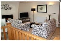 Sea Shanty & Powder Keg Holiday Cottage Apartments Whitby