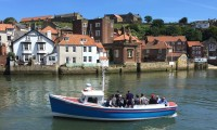 Whitby Sea Angling Fishing Trips with Ken Graham