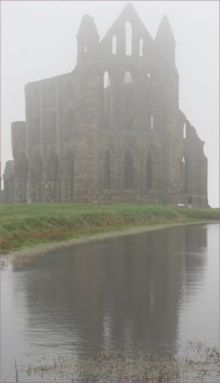 Misty Abbey