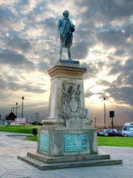 Captain James Cook's Monument