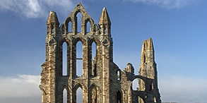 Visit Whitby History
