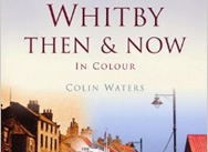 BOOK: Whitby Then & Now