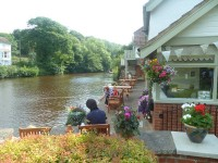 Chainbridge Riverside Retreats