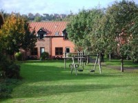Riverside Self Catering Holiday Cottage