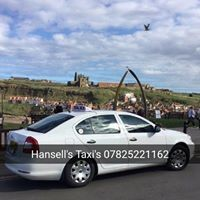 Hansells Taxis
