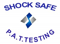 Shock Safe P.A.T Testing