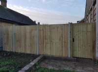DB Fencing Contractor whitby