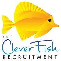The Clever Fish Recruitment Ltd