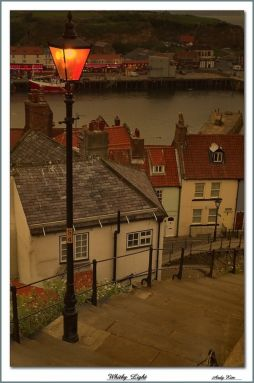WHITBY LIGHT