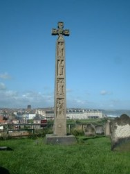 Caedmons Cross