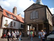 Whitby Market Place