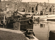 Whitby in 1959
